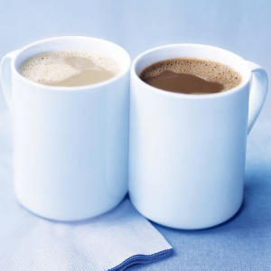 Take Two: Chai Latte vs. Caffe Mocha