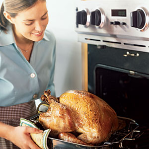 With a few basic guidelines, you can choose from several methods for a tender, juicy bird that will highlight your holiday meal.