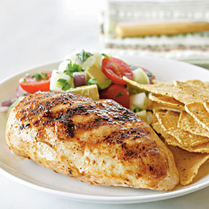 Quick and easy dinner recipes for diabetics