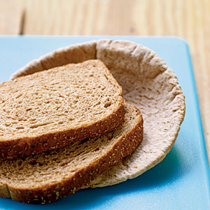 Take Two: Whole Wheat Bread & Whole Wheat Pita