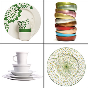 Our Favorite Dinnerware