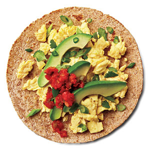 Healthy Breakfast Ideas: Delicious Recipes And Grab And Go Options    Cooking Light