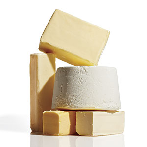 Butter Type Nutrition
