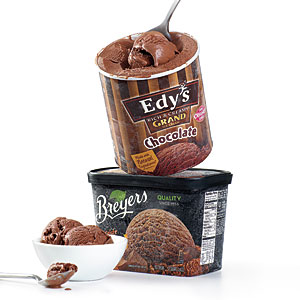 Best Store-Bought Chocolate Ice Cream