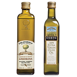 Best Extra Virgin Olive Oils