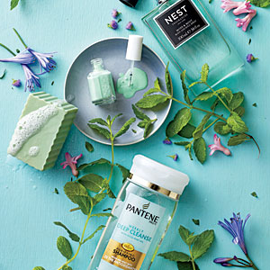 Mint Beauty Products