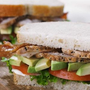 The Healthiest Sandwich Choices At Panera Bread Cooking