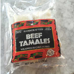 The Healthiest Frozen Foods In The Supermarket Tamales Cooking Light