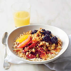 100 Healthy Breakfast Recipes