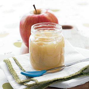 Baby food recipes 4 to 12 months cooking light forumfinder Gallery