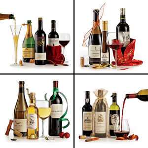 Our Favorite Gift Wines