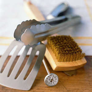 Grilling Tools and Gear
