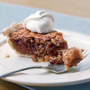 Pecan and Date Pie - Perfect Pecan Pie Recipes - Cooking Light