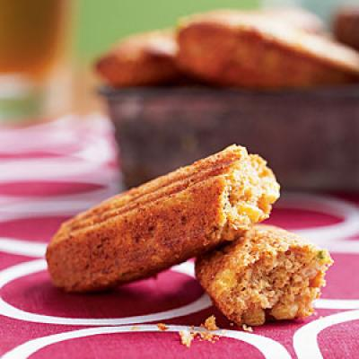 Whole Grain Cornsticks