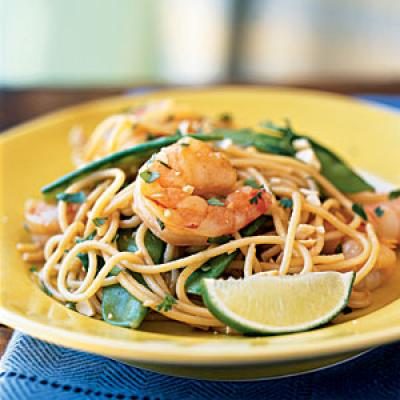 Superfast Shrimp Recipes - Cooking Light