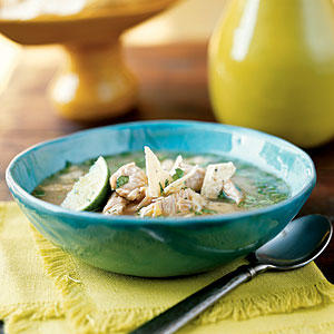 Chipotle Turkey and Corn Soup - Quick, 20-Minute Soup Recipes ...