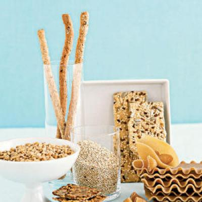Healthy Habits: Eat Whole Grains