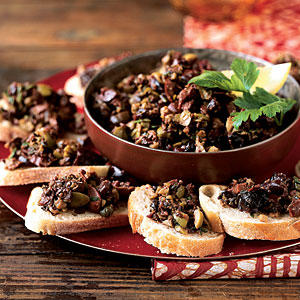 Paleo diet kalamata olives tapenade coposts for Fresh tomato lasagna with olive tapenade
