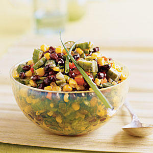 Corn and Summer Vegetable Sauté - Quick and Easy Summer Recipes ...