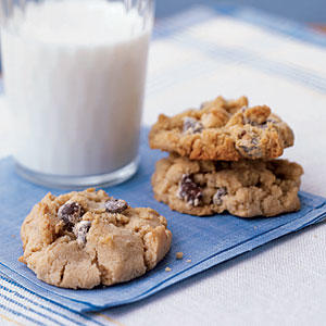 Our Favorite Chocolate Chip Cookies