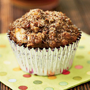 Morning Glory Muffins - 30 Best Quick Bread Recipes - Cooking Light