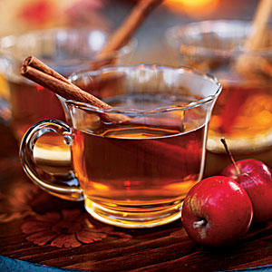 Spiced Cider - Halloween Party for Adults: Spooky Recipes - Cooking ...