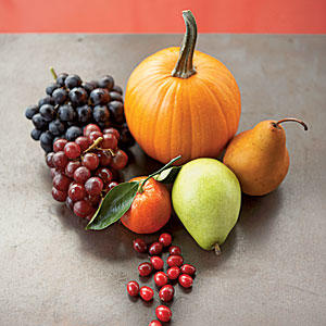 Fall produce guide cooking light for Fall cooking tips