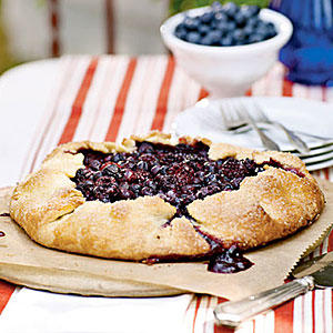 Crowd-pleasing 4th of July Recipes