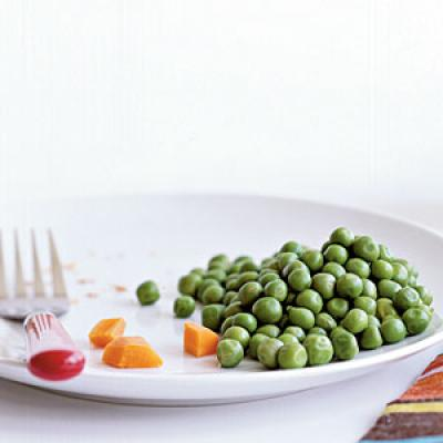 Cook the Kids' Meal at Home