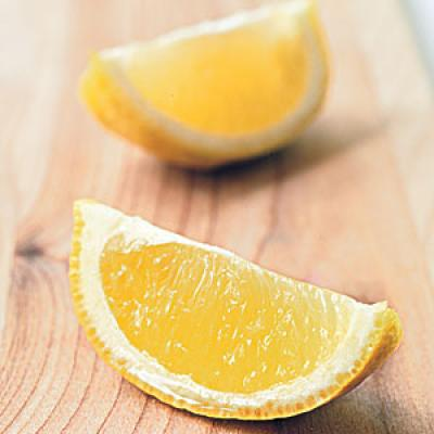 Use Lemons as Natural Cleaners