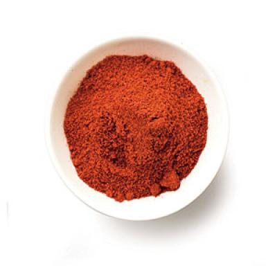 Ground Red Pepper