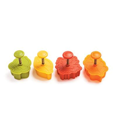 Williams-Sonoma Fall Forest Piecrust Cutters