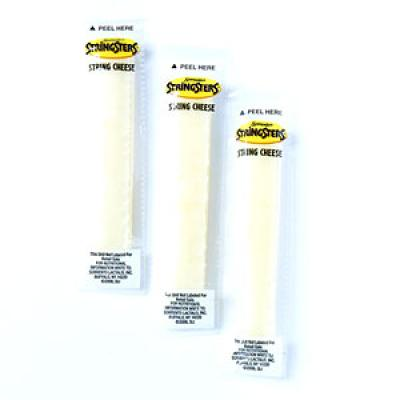 Part skim string cheese sticks