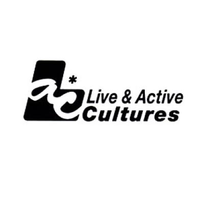 Live and Active Cultures Seal