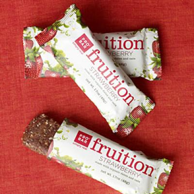 Best Energy Bars: ProBar Fruition