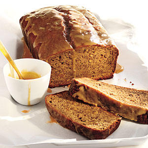 Peanut Butter Banana Bread - The Best Banana Bread Recipes - Cooking ...