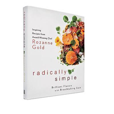 Radically Simple by Rozanne Gold