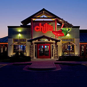 Best diet options at chili's
