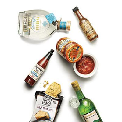 Store-Bought Southwest Flavors We Love