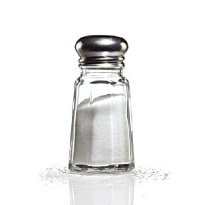 Salt Shaker Switch