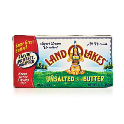 how to salt unsalted butter