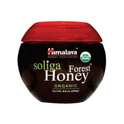 Himalaya Soliga Forest Organic Honey