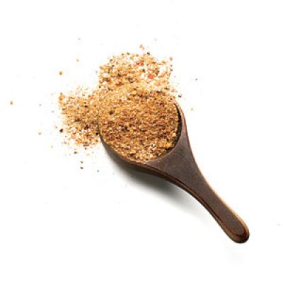 Reduce Sodium: Use Fresh Herbs & Spice Rubs