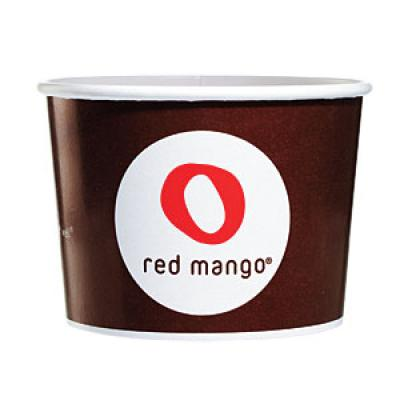 Flavor Mixer: Red Mango