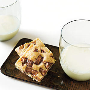 Healthy Bar Cookie Recipes