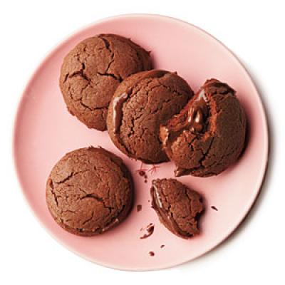 Radically Simple: Nutella Sandwich Cookies
