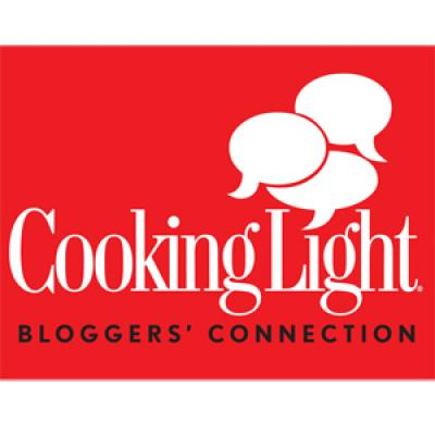 Cooking Light Bloggers Connection