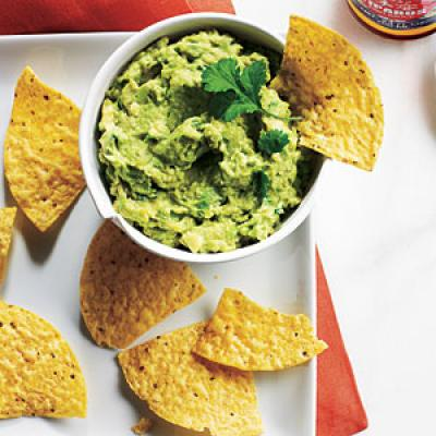 Guacamole Recipes - Cooking Light