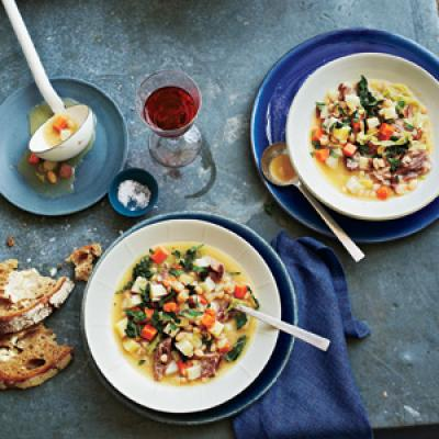 Healthy Global Budget Recipes
