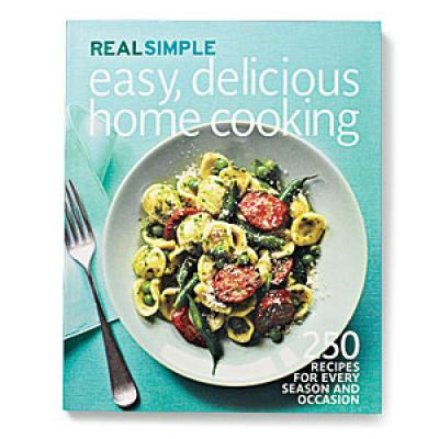 real simple best recipes delicious